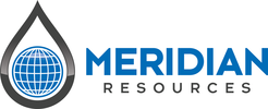 MERIDIAN RESOURCES